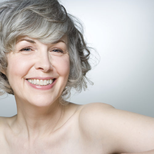 Femme bien être luxopuncture ménopause