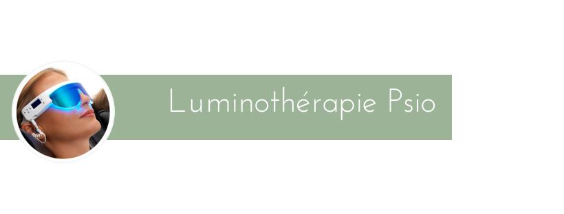 Psio - Luminothérapie -objectifs -relaxation LuxoTerra