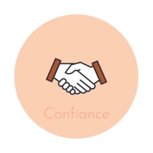 la confiance chez luxoterra est une valeur non négociable