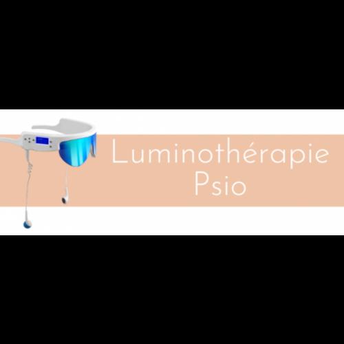 La luminothérapie Psio au cours de votre quotidien gràace à luxoterra sur Saint-quentin et Amiens