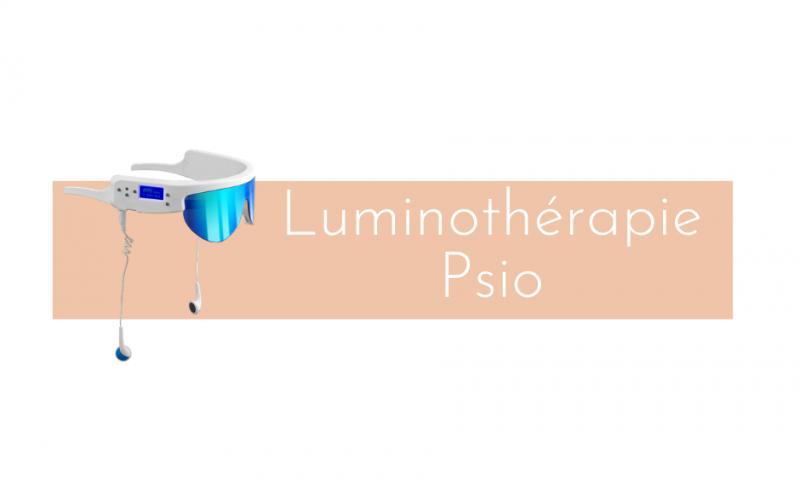 Psio, la luminothérapie sur Amiens et Saint-quentin chez Luxoterra